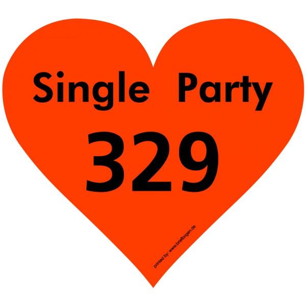 Single Herz